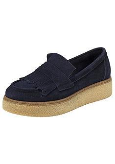 heine Nazúvacie topánky na platforme