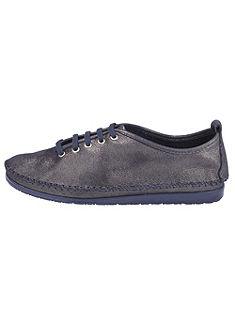 Andrea Conti fűzős cipő