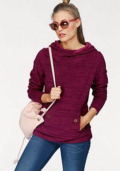 Ocean Sportswear Pulovr s kapucí