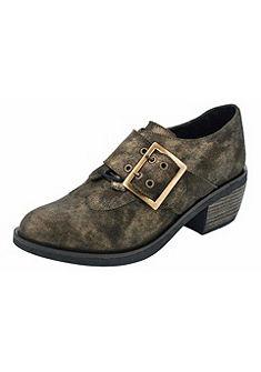 Heine belebújós cipő