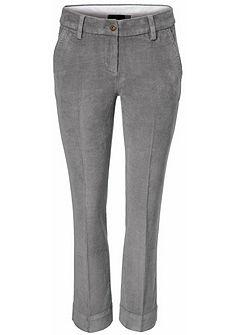 B.C. BEST CONNECTIONS by heine Rozšířené manšestrové kalhoty