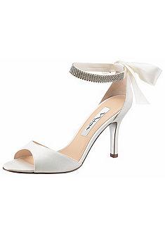 Nina Páskové sandále