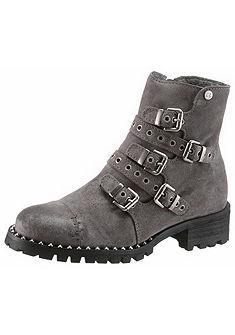 DKODE Motorkářská obuv »Umbria WL«