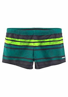 Chiemsee Plavkové boxerky