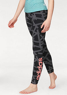 adidas Performance Legíny »YOUNG GIRL LINEAR P TIGHT«