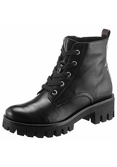 Tamaris Šněrovací topánky