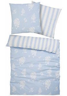 Obojstranná posteľná bielizeň »Belle« my home Selection