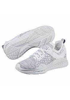PUMA Běžecké topánky »Ignite EvoKnit Lo«