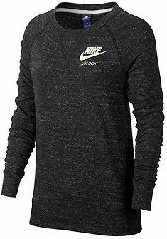 Nike hosszú ujjú póló »WOMEN NSW GYM VINTAGE CREW«