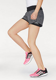 adidas Performance Športové šortky »YOUNG GIRL RUN SHORT«