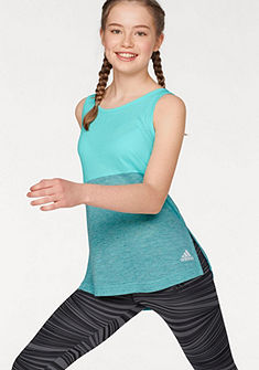 adidas Performance Top »YOUNG GIRL ID LOOSE TANK«
