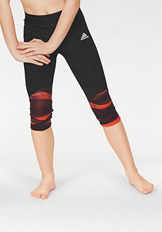 adidas Performance funkcionális sportleggings »YOUNG GIRL TR WRAP 34TI«