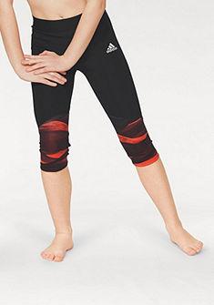 adidas Performance Sportovní legíny »YOUNG GIRL TR WRAP 34TI«