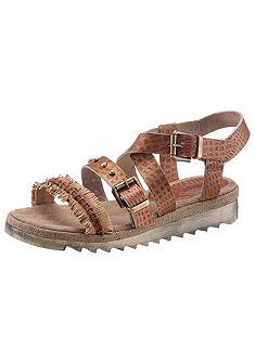 DKODE Sandále na platforme»Leisure«