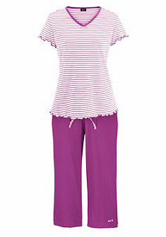 Capri pyžamo, H.I.S