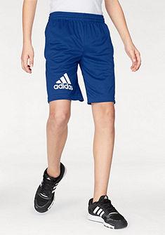 adidas Performance Sportovní šortky »YOUNGBOY GU KNIT SHORT«