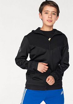 adidas Performance Mikina s kapucí »YOUNGBOY ACE FZ HOODIE«