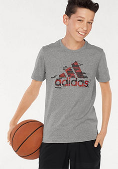 adidas Performance Tričko »YOUTH BOY BoS TEE«