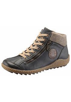 Remonte Šněrovací topánky