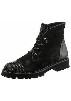 Gabor Šněrovací topánky