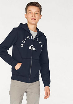 Quiksilver Mikina s kapucí »WALFORD YOUTH ARCHWAY ZIP«