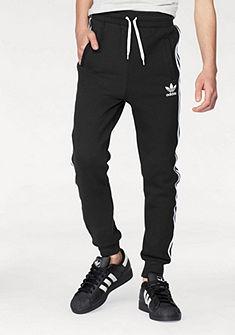 adidas Originals Kalhoty na jógu »TREFOIL FLEECE TIRO«