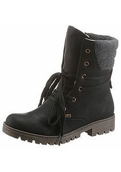Rieker Zimní vysoká obuv