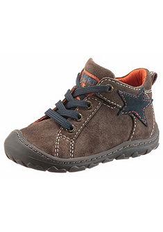 Lurchi Dětská obuv pro první krůčky