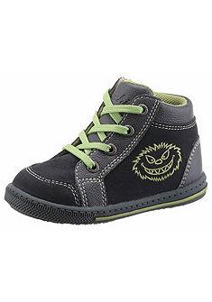 Lurchi Šněrovací topánky