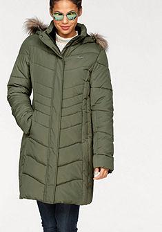 Icepeak Zimná dlhá bunda »PAIVA«