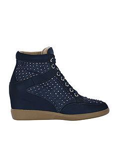 Heine telitalpú sneaker