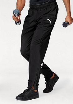 PUMA Sportovní kalhoty »ESS NO.1 WOVEN PANTS CL«