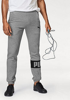 PUMA Nohavice na jógu »PUMA REBEL SWEAT PANTS FL CL«