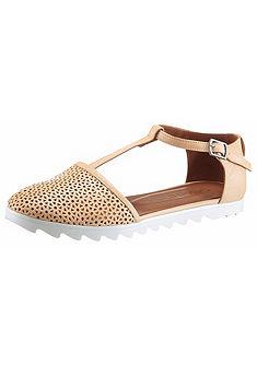 Gemini pántos balerina cipő
