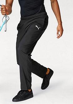 PUMA Sportovní kalhoty »ESS WOVEN PANTS, OP«