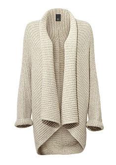 B.C. BEST CONNECTIONS by heine Ležérny, hrubý pletený sveter