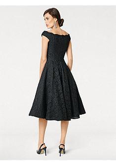ASHLEY BROOKE by Heine Koktejlové šaty se spodničkami
