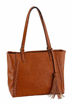 Tom Tailor shopper táska »IRENE«