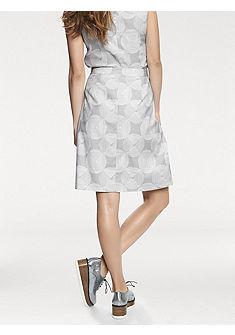 RICK CARDONA by Heine Vzorovaná sukně