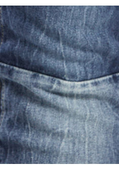 B.C. BEST CONNECTIONS by heine Rúrkové kalhoty s rozparky