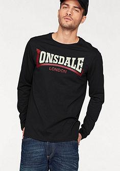 Lonsdale Tričko s dlhými rukávmi »SEAMILL«