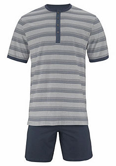 Schiesser Pyžamo krátké