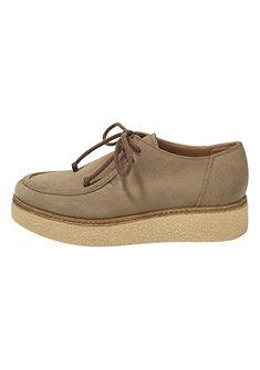 heine Šněrovací topánky