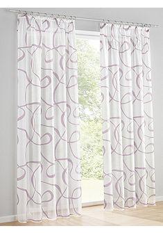 Dekoračná textília, 2-diel.