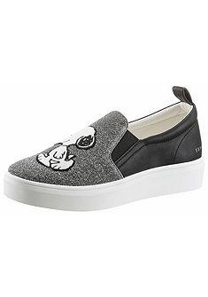 Esprit Nazúvacie topánky »Lic Elda Slipon«