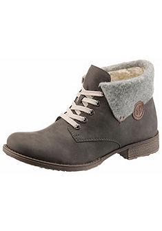 Rieker Zateplené kotníkové boty
