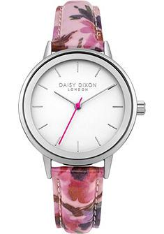 DAISY DIXON Náramkové hodinky Quarz »JASMINE, DD049PS«
