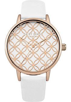 DAISY DIXON Náramkové hodinky Quarz »PENNY, DD034WRG«