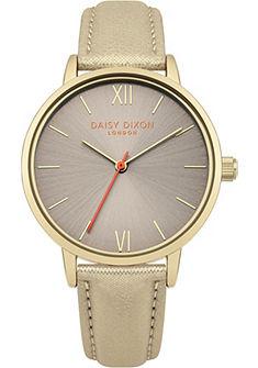 DAISY DIXON Náramkové hodinky Quarz »BILLIE, DD007GG«