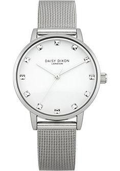 DAISY DIXON Náramkové hodinky Quarz »OLIVIA, DD018SM«